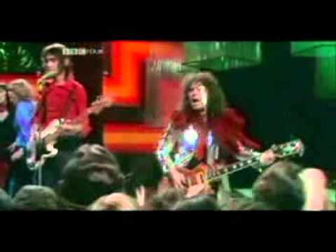Doc - Marc Bolan