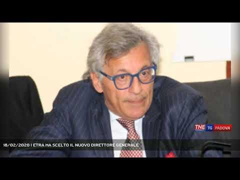 18/02/2020 | ETRA HA SCELTO IL NUOVO DIRETTORE GENERALE
