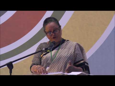 (Rita Thapa, Founder, Tewa - Nepal Women's Fund - Duration: 4:59.)