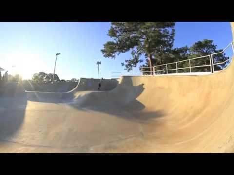 Oceanside Rotary Skatepark