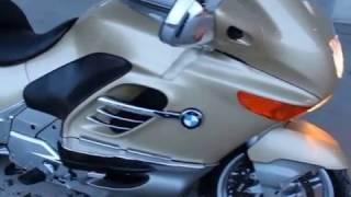 10. BMW K1200LT - 2004