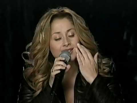 Lara Fabian - Love by Grace [Live]