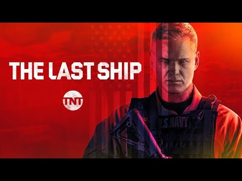 The Last Ship Season 5 Nathan James against missile without radar