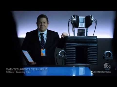 Marvel's Agents of S.H.I.E.L.D. 1.19 Clip