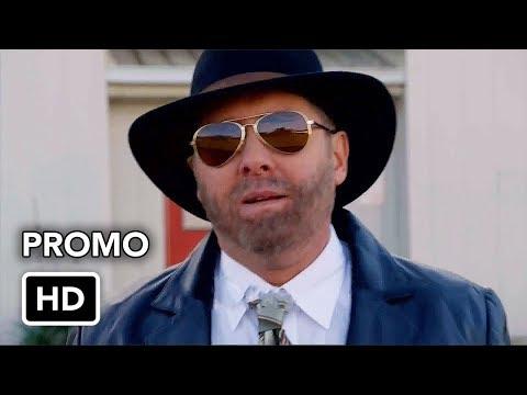 "The Blacklist 6x10 Promo ""The Cryptobanker"" (HD) Season 6 Episode 10 Promo"