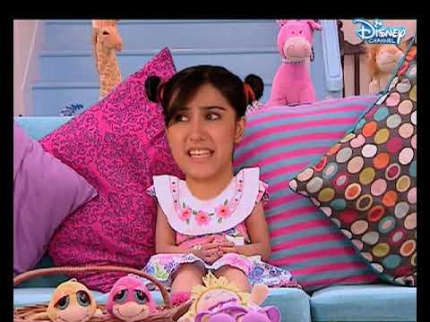 Best of Luck Nikki | Season 3 | Episode 64 | Disney Channel