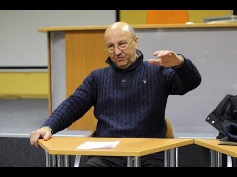 Андрей Фурсов - Знание как антикризисная сила