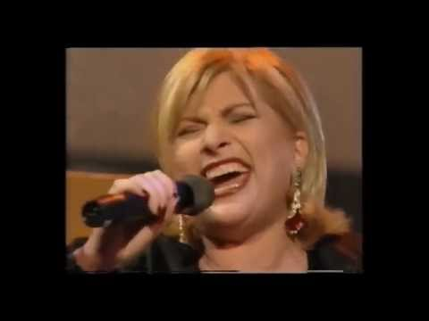 1996 Ethnic Business Awards Entertainment – Tracey Ellis – Reach
