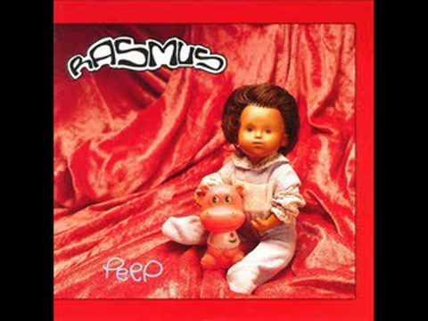 Tekst piosenki The Rasmus - Postman po polsku