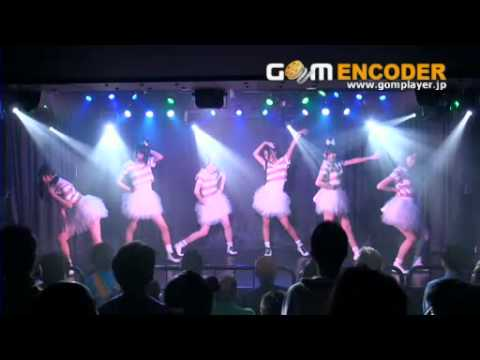 PPP! PiXiON「Get Your Love」「初恋メリーゴーランド」