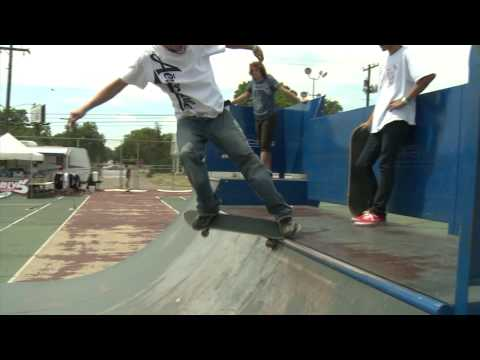 Sports Feature - Skate Park (A Production of The City of Waco)