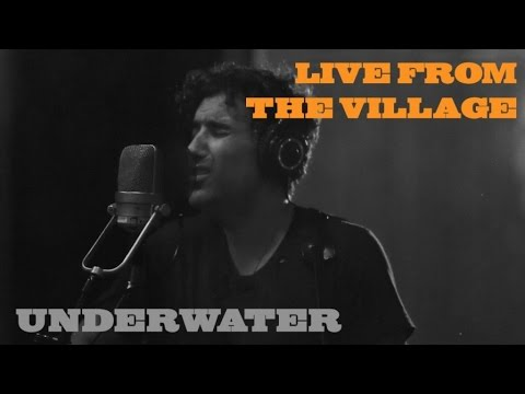 Underwater Live from the Village