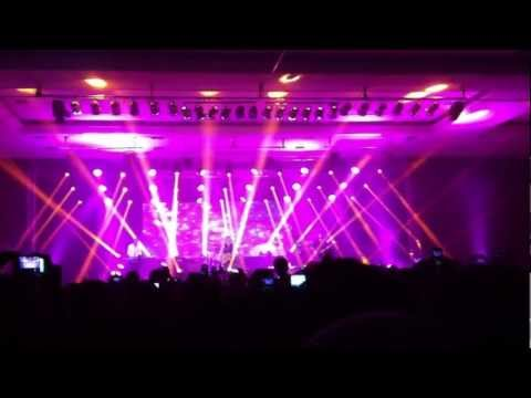 Michael Learns To Rock – PAINT MY LOVE (live in Yogyakarta)