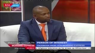 I was involved in the 1982 coup, claims Kakamega senator Dr. Bonny Khalwale