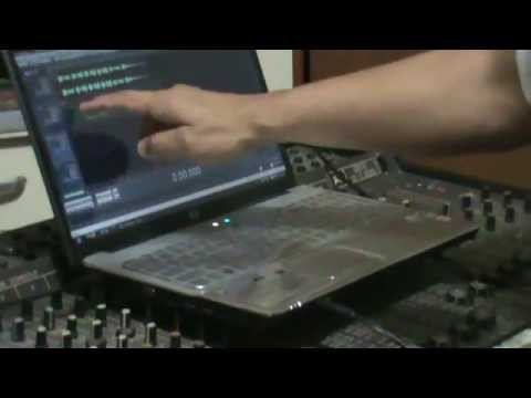 CONECTAR MIXER DE AUDIO A LAPTOP (2a.Parte)