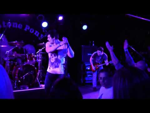 The August Infinity   Tattoos of Angels live @ the Stone Pony