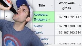 UPDATE: We won, Mr. Stark