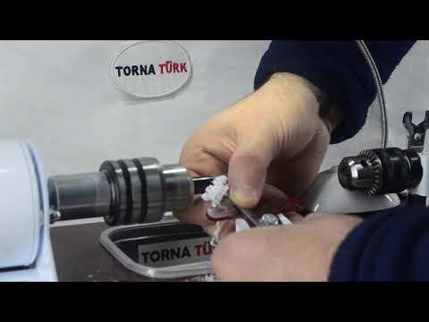 T03 MODEL TESBİH TORNASI