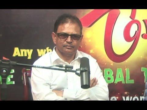 TORI Live Show with Dr.Kasu Prasad Reddy || Eye Specialist
