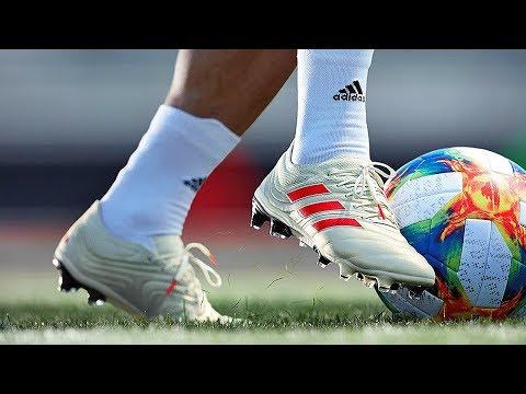 adidas Copa 19.1 - Test & Review (2019) - Thời lượng: 6 phút, 40 giây.