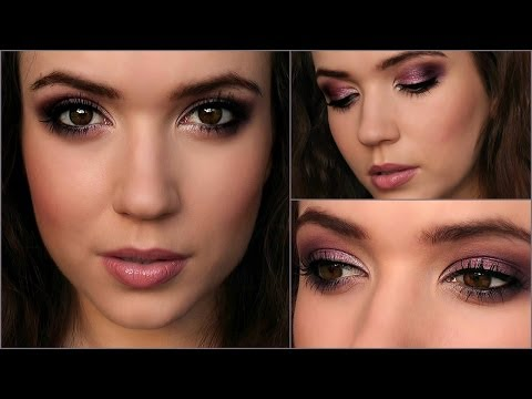 Video Of The Week: Party Makeup Tutorial