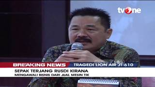 Video Sepak Terjang Rusdi Kirana, Pendiri Lion Air MP3, 3GP, MP4, WEBM, AVI, FLV November 2018