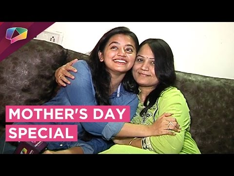 Helly Shah And Her Mom's Special Interview On Moth