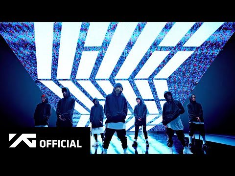 iKON - NEW KIDS : BEGIN 'BLING BLING' TEASER SPOT #2