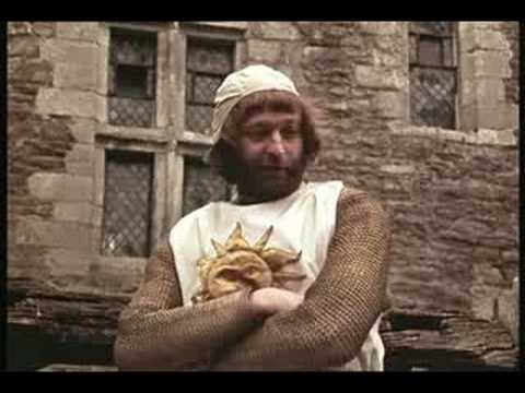 Doc - Monty Python And The Holy Grail Location Report (1974)