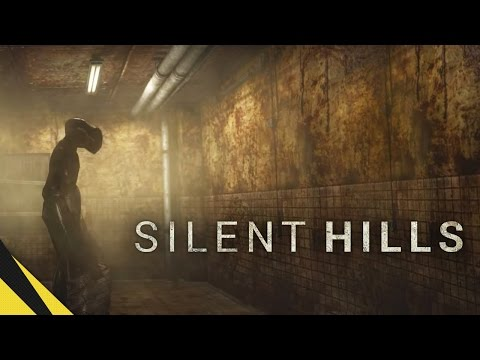 [SFM] Silent Hills [P.T.] - Gameplay Trailer (Fan Made)
