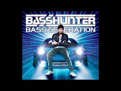 BassHunter - Without Stars (Swedish version) lyrics