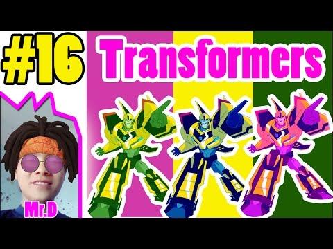 Addicting games: Transformers - most fun games #16