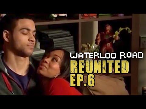 Bon Voyage | Waterloo Road Reunited | Episode 6