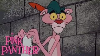 "The Pink Panther in ""Pink-Come Tax"""