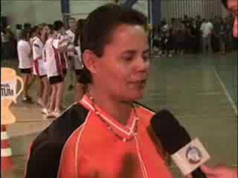 Jogos Regionais Matogrossenses em Vera