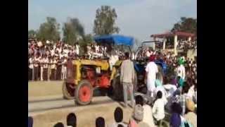 hindustan babe da vs rx 60 dhaleria tractor toachan 35