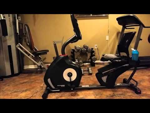 Schwinn 230 exercise bike