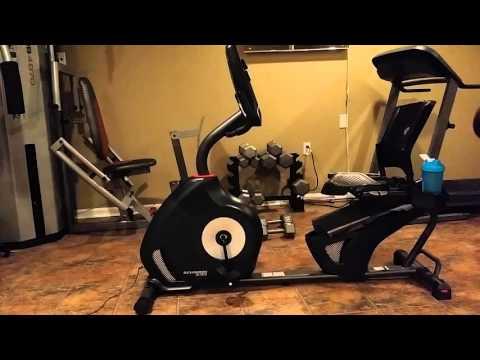 Schwinn 230 exercise bike