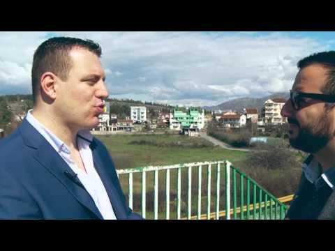Gost: Aleksandar M. Sekulović - novinar 2 dio