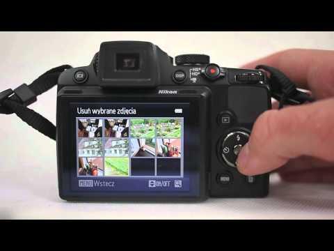 Nikon Coolpix P500 test - preview