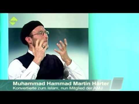 Konvertiten zum Islam - Anfechten des Status Quo 2/2