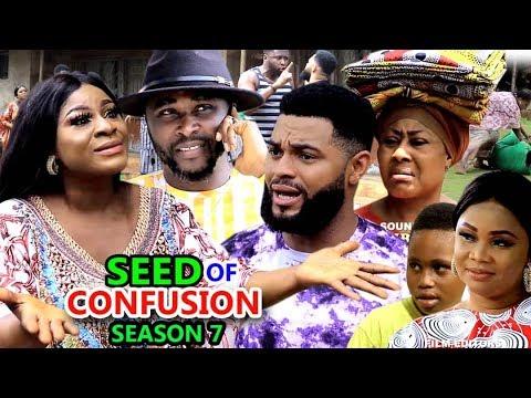 SEED OF CONFUSION SEASON 7 - (New Movie) 2019 Latest Nigerian Nollywood Movie Full HD