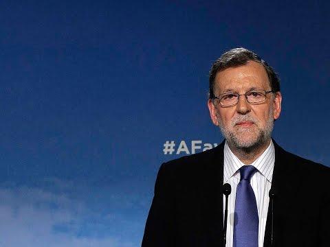"""Rajoy: """"Mi mano sigue tendida para formar un Gobierno que garantice la estabilidad"""""""