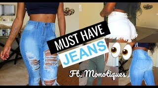 Check Out Monotiques.com for some BOMB DENIMhttps://www.monotiques.com/collections/skinny/products/high-rise-round-back-pocket-slim-fit-stretchy-armygreen?variant=44274706965https://www.monotiques.com/collections/skinny/products/back-round-pocket-slim-fit-stretchy-high-rise-jeanshttps://www.monotiques.com/collections/destroyed/products/high-rise-skinny-jeans-thigh-destruction-1https://www.monotiques.com/collections/shorts-high-rise/products/high-rise-fray-destroyed-denim-short-aronahttps://www.monotiques.com/collections/shorts-high-rise/products/high-rise-fray-destroyed-denim-short-whiteTHANKS FOR THE LOVE & SUPPORT!! SUBSCRIBE for NEW VIDEOS EVERY WEEK♡♡♡♡♡♡♡♡♡♡♡♡♡♡♡♡♡♡♡♡♡♡♡♡♡♡♡♡♡♡♡♡♡♡♡♡♡♡♡♡I N S T A G R A M / zahriaxoT W I T T E R / zahriaxoS N A P C H A T / zaaaahria♡♡♡♡♡♡♡♡♡♡♡♡♡♡♡♡♡♡♡♡♡♡♡♡♡♡♡♡♡♡♡♡♡♡♡♡♡♡♡♡BUSINESS INQUIRIES ONLY:zahriafowler1@gmail.com