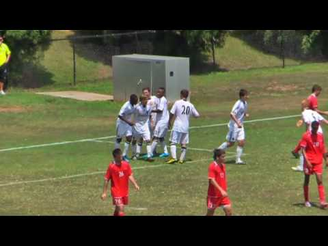 Development Academy - Playoffs: Goal Highlight of June 28, 2010