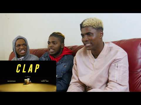 Video [MV] SEVENTEEN(세븐틴) - 박수(CLAP) ( Reaction ) download in MP3, 3GP, MP4, WEBM, AVI, FLV January 2017