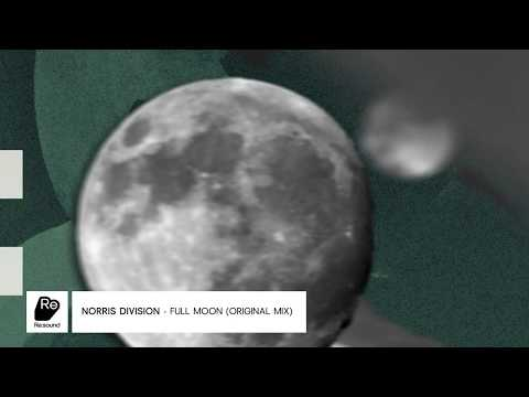 Norris Division - Full Moon - Re:Sound Music