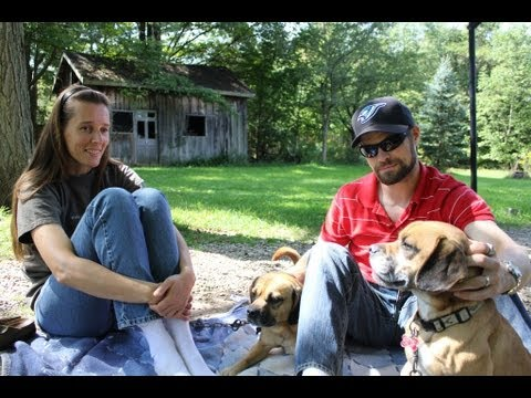 Animal Communication - http://fitfortwo.tv Marta and Brock interview Claudia Hehr, world-renowned Animal Communication Specialist. Learn more about Claudia: http://claudiahehr.com ...