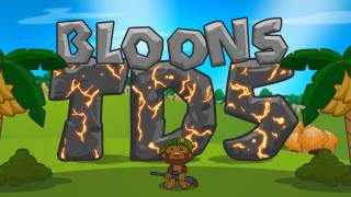 Bloons TD 5 YouTube video
