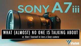 Video Sony A7iii and what (almost) no one is talking about MP3, 3GP, MP4, WEBM, AVI, FLV Juli 2018